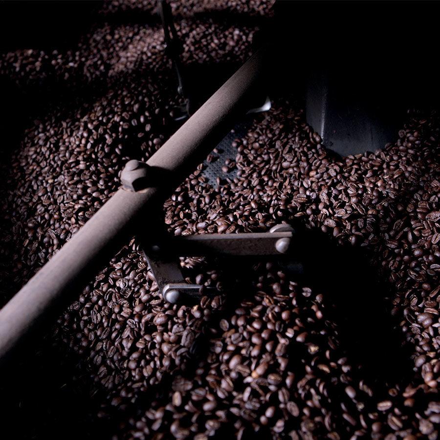 Torréfaction de cafés 100% arabica